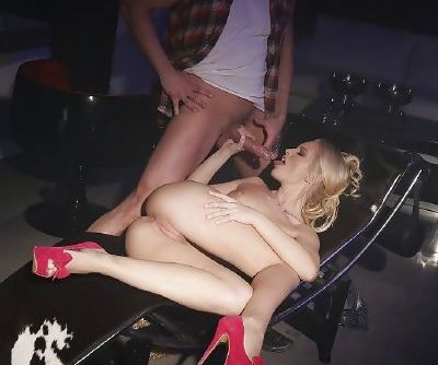 Hardcore anal action is what Vanda Lust really wants to feel