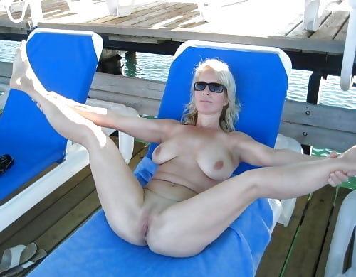 Beautiful Woman spread
