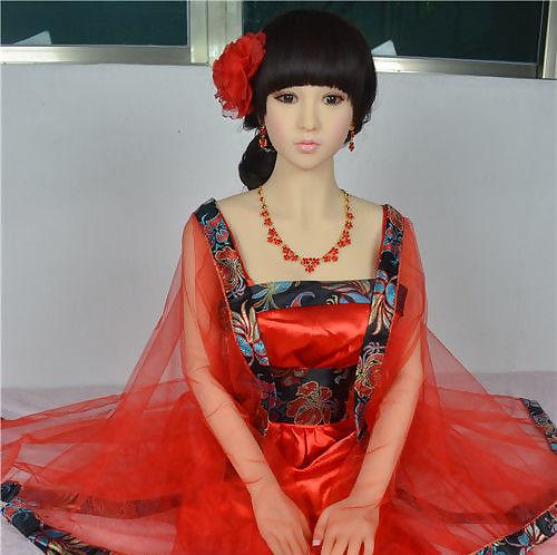 Realistic Sex Doll Lifelike Dolls – Cheryl 158cm $2-699.00 $1-229.00