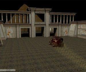 3DFiends- Mummy Madness