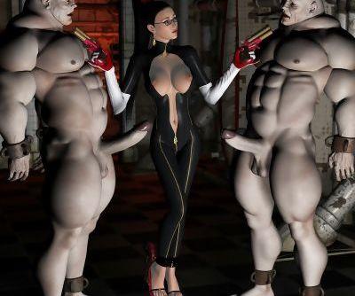 Zzomp- Gangsta lady