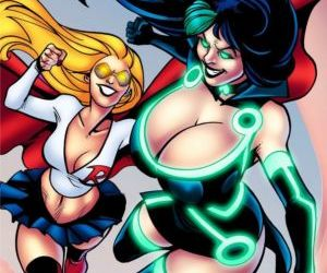 xCuervos- Empowered by Envy