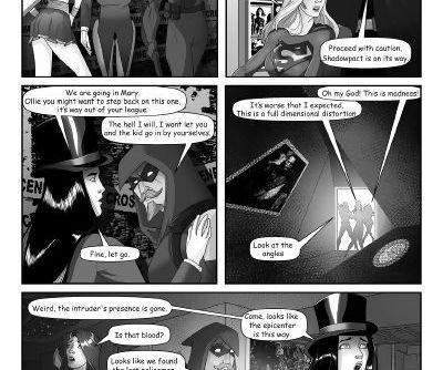 JL Forsaken Souls