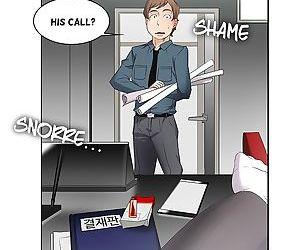 Cartoonists NSFW Season 1 Chapter 1-30 - part 12