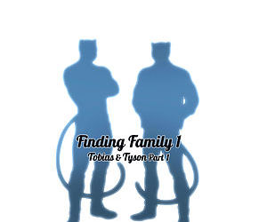 Finding Family 1 - part 6