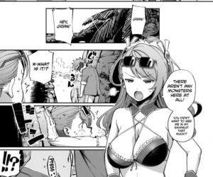Bea ga Mizugi ni Kigaetara - When Bea Puts On Her Swimsuit