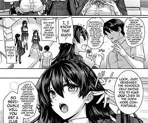 Amatsuka Gakuen no Ryoukan Seikatsu - Angel Academys Hardcore Dorm Sex Life 1-2- 3-8