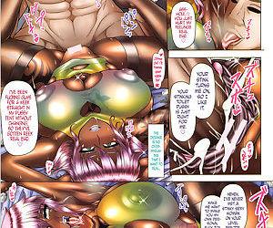 Joushiki Daha! Kuro Gal Bitch-ka Seikatsu Ch. 1