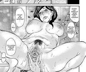 Miboujin Konsui Rinkan - The Widow Coma Gangrape - part 5