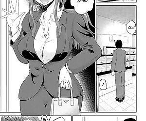 Watashi ni Mawashite Ura Kairanban - part 7