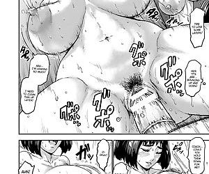 Chounyuu Gakuen - Academy For Huge Breasts Ch. 1-3