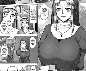 Joushiki Daha! Kuro Gal Bitch-ka Seikatsu - part 3
