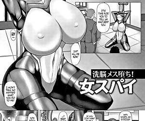 Joushiki Daha! Kuro Gal Bitch-ka Seikatsu - part 4