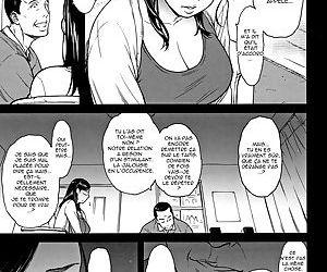 Uragiri no Ai wa Mitsu no Aji - Treacherous Love Tastes Like Honey - part 2