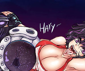 Hary96 - part 12