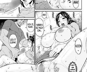Youbo - Impregnated Mother Ch. 1-13 - part 4