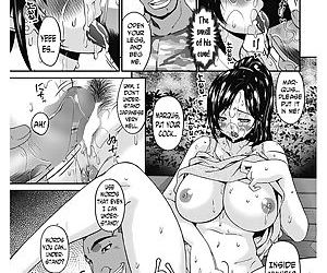 Youbo - Impregnated Mother Ch. 1-13 - part 5