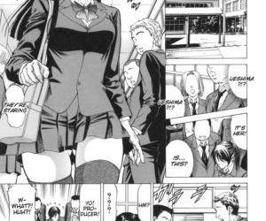 Inou Joshi Ueshima 1-5 - part 4