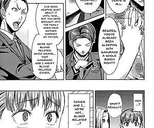 Ai no Musume... Sakurako - Loves Daughter Sakurako Ch.1-6 - part 7