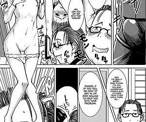 Boku no Kazoku o Sarashimasu Ch. 2 - Exposing my Family Ch. 2 =LWB=