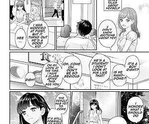 Sensei to Boku Ch. 1-4
