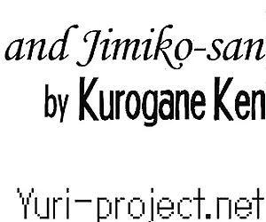Tae-chan and Jimiko-san 1-4 - part 2