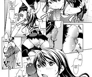Otona ni naru Kusuri - I feel good my womans body! Ch.1-4 - part 3