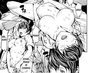 Otona ni naru Kusuri - I feel good my womans body! Ch.1-4