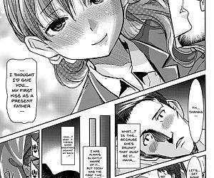 Ai no Musume... Sakurako - Loves Daughter Sakurako Ch.1-4 - part 2