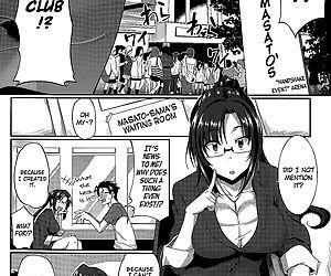 Inma no Mikata! - Succubis Supporter! - part 3