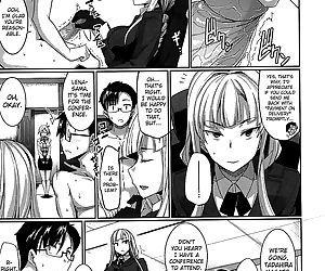 Inma no Mikata! - Succubis Supporter! - part 7