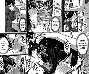 Inma no Mikata! - Succubis Supporter! - part 9