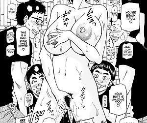 Hitoduma Shichou no H na Kaikaku - Married Mayors Sexy Reform Ch. 1-6 - part 6
