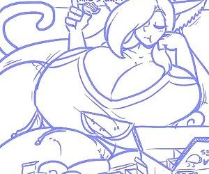 Artist - ColossalKenj/Colossal Curves/Kenju EX - part 11