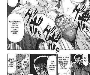 Mesubuta Kuragari no Nikukai - part 3