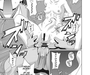 Itoshiki Acmate- My Lovely Acmate Ch. 1-4