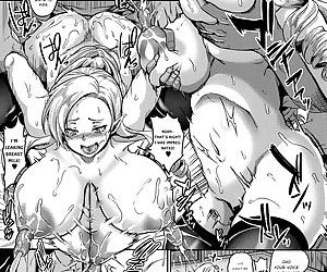 Aijou no Injoku Elf - part 2