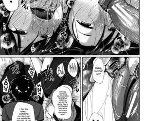 Inma no Mikata! Succubis Supporter! - part 9