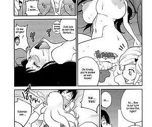 Anoko to Apaman - part 5