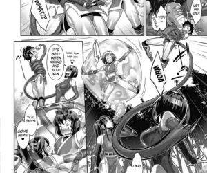 Shinobi no Bi - Shinobis Bi Ch. 3-5 - part 4
