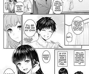 Sensei to Boku Ch. 1-5 - part 5