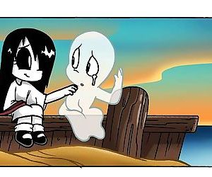 Erma Strips- Sketches & Specials