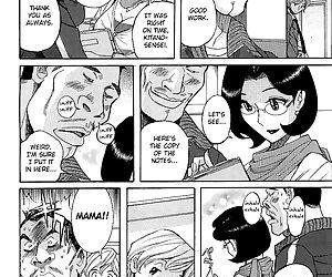 Nympho Maman Boshi Soukan - Mama no Shikyuu wa Boku no Mono Ch. 1-9