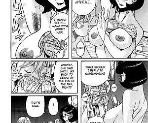 Nympho Maman Boshi Soukan - Mama no Shikyuu wa Boku no Mono Ch. 1-13 - part 6