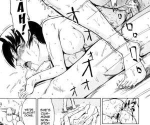 Kedamono no Ie - part 9