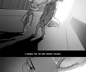 Zootopia Sunderance Ongoing UPDATED - part 3