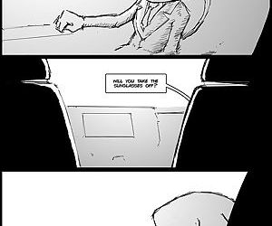 Zootopia Sunderance Ongoing UPDATED - part 5