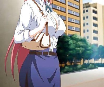 Machi Gurumi no Wana ep.3 - part 6