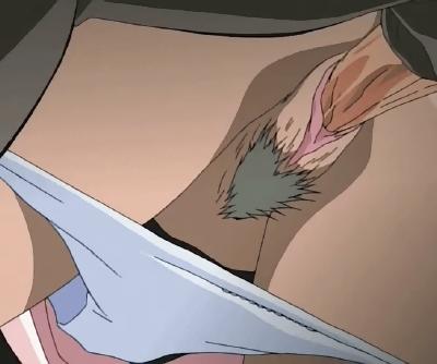Yakin Byoutou ep.1 animation rips - part 5