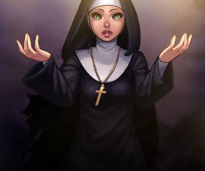 Nun Collection - part 22